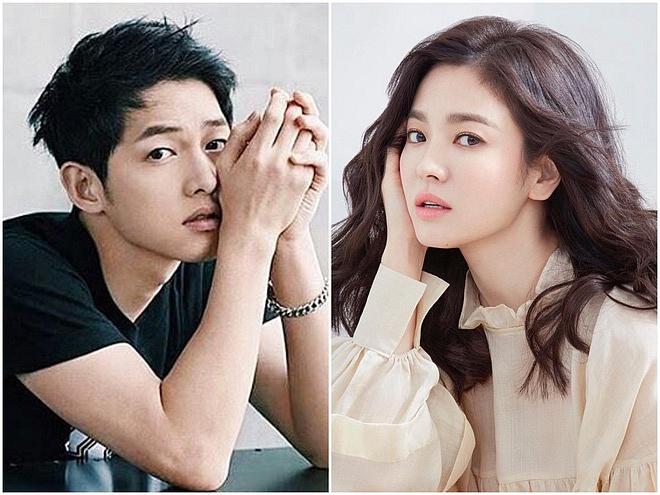 Đây là lý do Song Hye Kyo và Song Joong Ki hoàn tất vụ ly hôn chỉ trong '1 nốt nhạc' 1