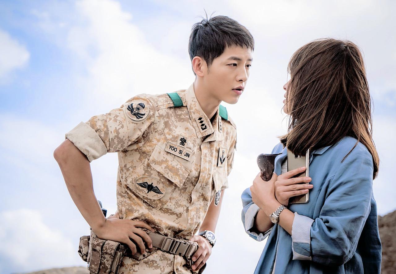 Song Hye Kyo và Phạm Băng Băng đều sở hữu điểm chung ít ai ngờ đến 3