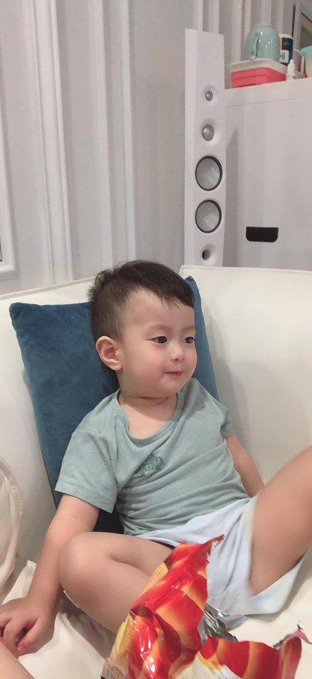 Việt Anh bất ngờ úp mở chuyện giành được quyền nuôi con hậu ly hôn 1