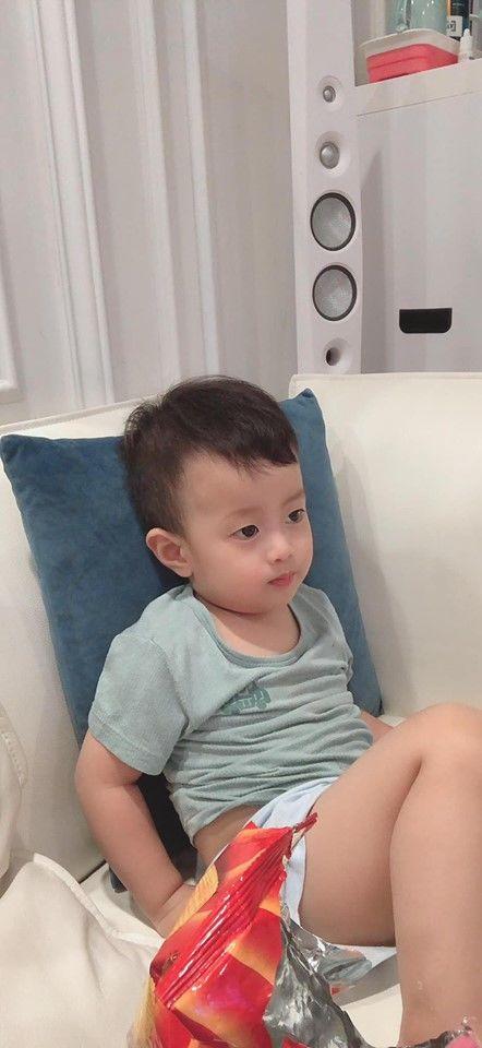 Việt Anh bất ngờ úp mở chuyện giành được quyền nuôi con hậu ly hôn 2