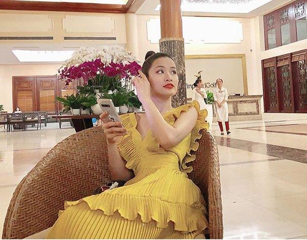 Đông Nhi khiến fan 'nóng mắt' sau màn 'cầu hôn thế kỷ' 4