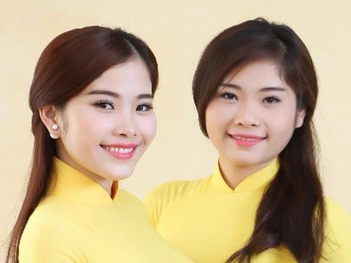 Lộ loạt ảnh cũ của Nam Em thủa chưa quen Trường Giang khiến dân mạng 'đứng hình' 7