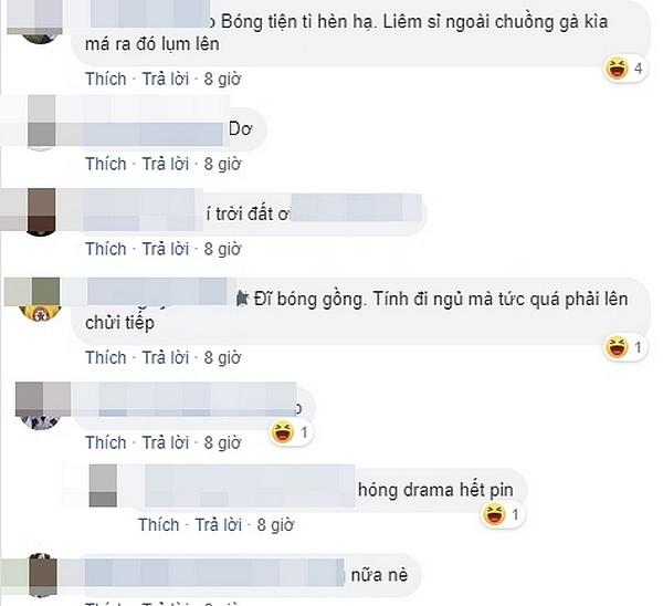 Lộ tin nhắn Cao Thái Sơn đòi nam sinh gửi ảnh 'nóng' gây 'bão' MXH 5