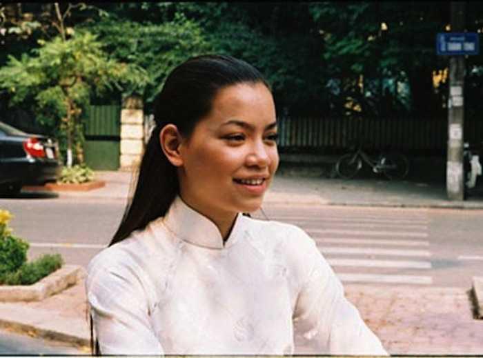 Hồ Ngọc Hà từng 'công phá' màn ảnh Việt trước khi thành 'nữ hoàng giải trí' 3
