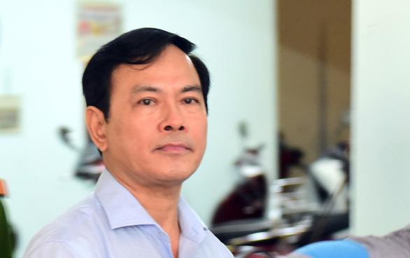 Tiếp tục truy tố Nguyễn Hữu Linh tội danh dâm ô 2