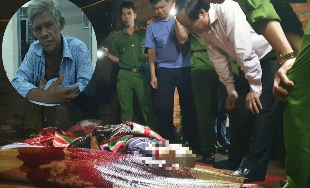 Nghi án cha sát hại con trai tử vong giữa đêm ở Đắk Lắk 1