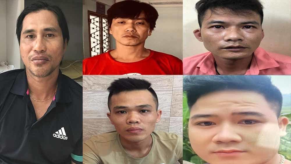 Bắt khẩn cấp nhóm đối tượng khủng bố quán phở ở Sài Gòn 1
