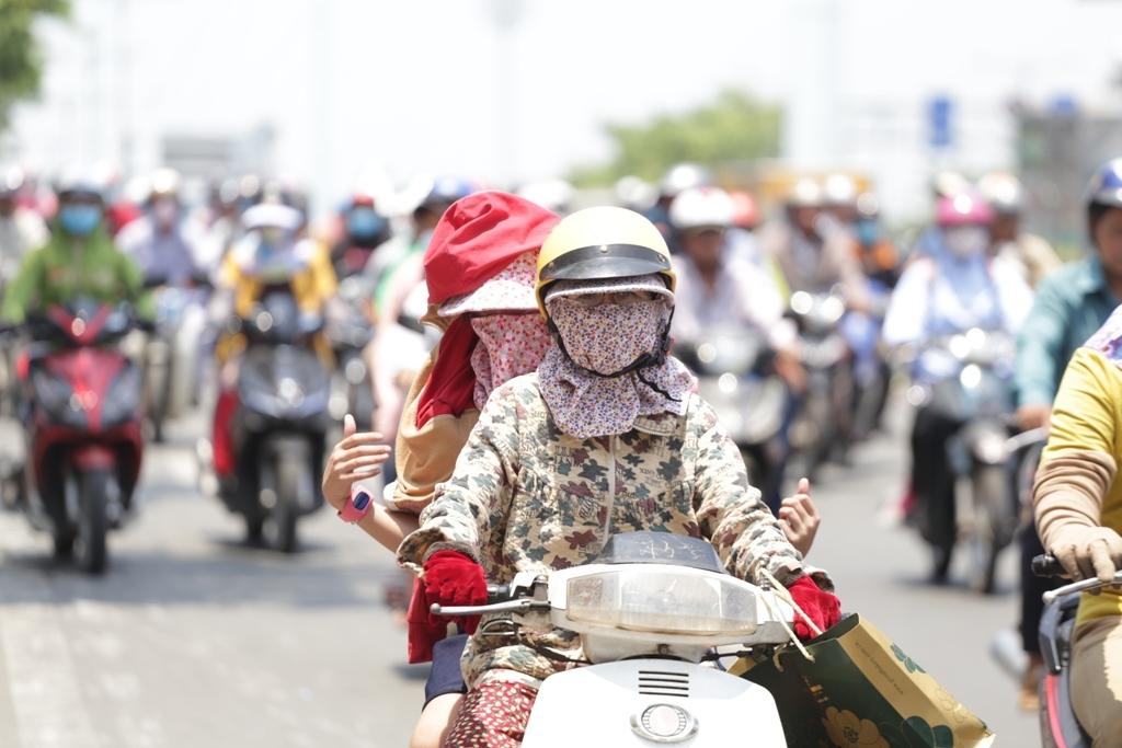 Dự báo thời tiết mới nhất hôm nay 7/8/2019: Hà Nội nắng nóng 1