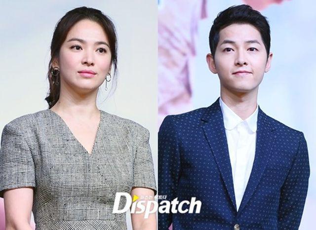 Song Joong Ki từng tiết lộ về cuộc hôn nhân với Song Hye Kyo trước ly hôn 2