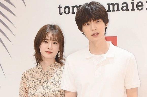 Bạn thân tố Goo Hye Sun 'cao tay' khi đổ lỗi cho Ahn Jae Huyn 2