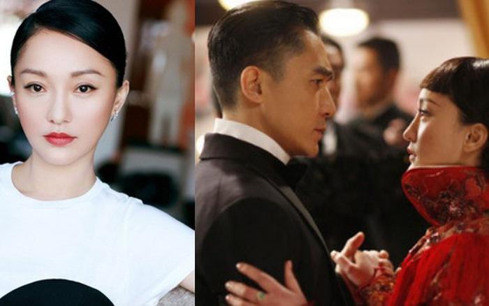 Báo Trung gây sốc với tin Châu Tấn là 'tiểu tam' phá hoại gia đình Lương Triều Vỹ 3