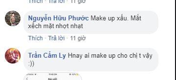 'Oanh tạc' thảm đỏ Elle, Mỹ Tâm không ngờ lại 'gây thù' với chuyên gia makeup 5