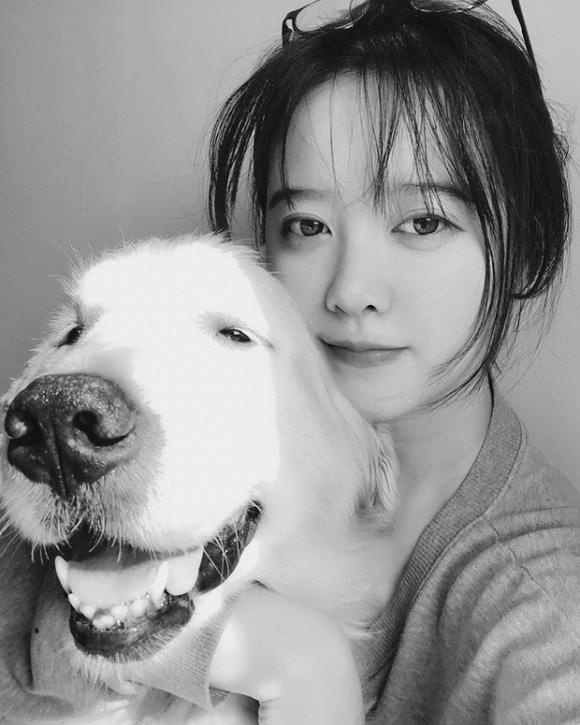 'Nàng cỏ' Goo Hye Sun lần đầu xuất hiện sau ồn ào ly hôn 2