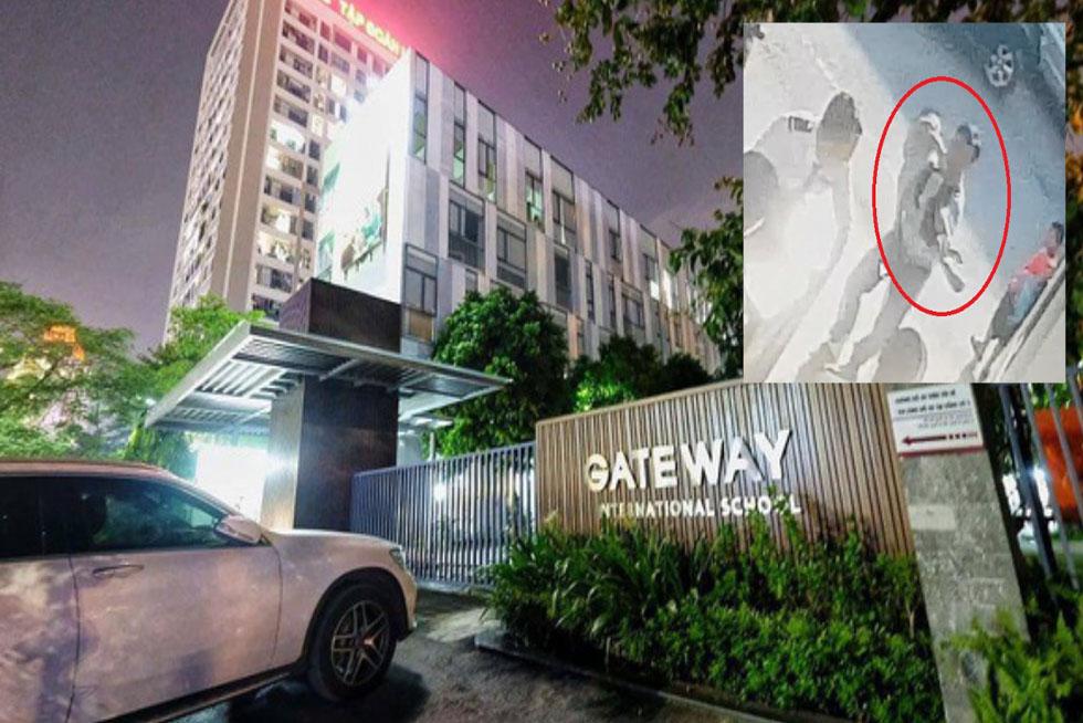 Vụ bé trai tử vong ở trường Gateway: Bí ẩn cuốn sổ để không 2