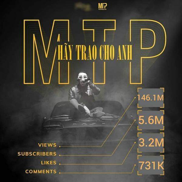 Sơn Tùng M-TP khiến fan nức lòng chỉ sau 2 tháng ra MV mới 1