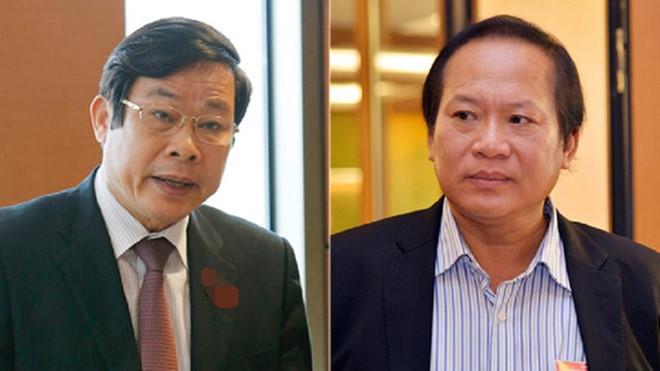 Ông Nguyễn Bắc Son đã làm gì với số tiền 'lót tay' 3 triệu USD? 1