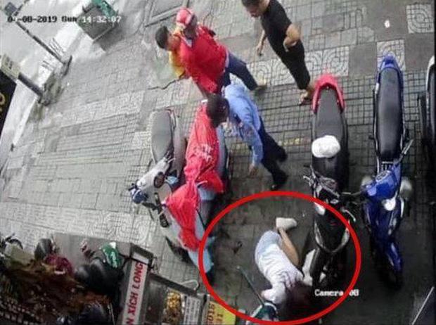 Go-Việt lên tiếng vụ diễn viên Kim Nhã bị hành hung 1