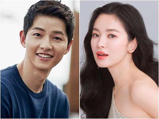 Song Hye Kyo vẫn âm thầm theo dõi hoạt động của Song Joong Ki hậu ly hôn 4
