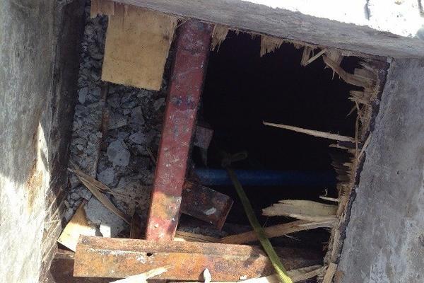 2 công nhân tử vong do ngạt khí trong tầng hầm khách sạn 1