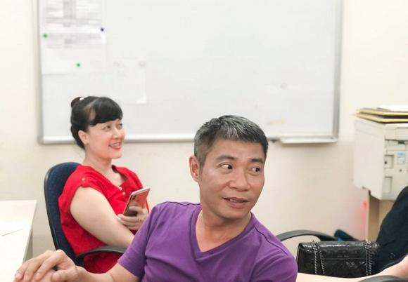 Nghệ sĩ hài Vân Dung bất ngờ hé lộ về Táo quân 2020  1