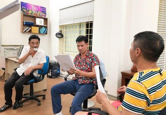 Nghệ sĩ hài Vân Dung bất ngờ hé lộ về Táo quân 2020  2