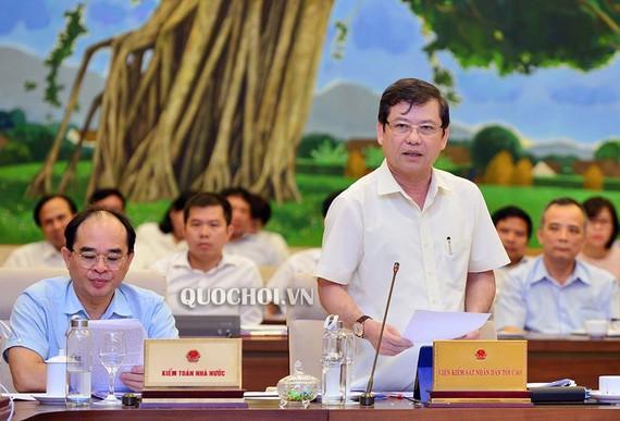 Vụ gian lận thi cử ở Sơn La: VKSND sẽ khởi tố bổ sung 7 đối tượng 1