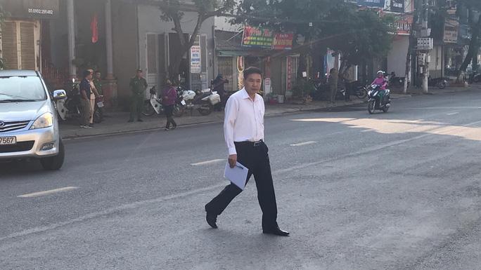 Gian lận thi cử tại Sơn La: Cựu PGĐ Sở cùng 7 bị cáo hầu tòa 1