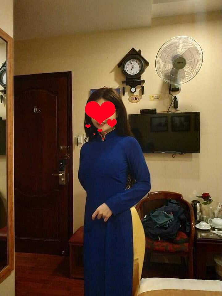 Thêm vụ nữ lễ tân khách sạn bị phát tán clip nóng 2