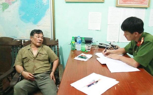 Con trai nghi phạm sát hại gia đình em gái ở Thái Nguyên tiết lộ điều khó tin 2