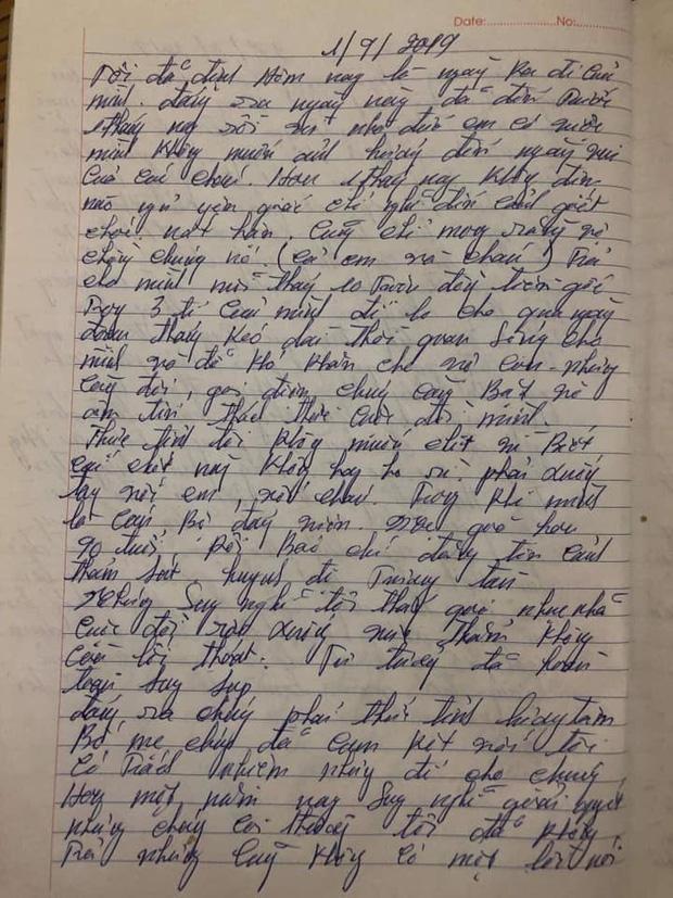 Vụ anh trai sát hại vợ chồng em gái: Cháu chuyển nhượng đất cho chú nhưng lừa bán mất 2