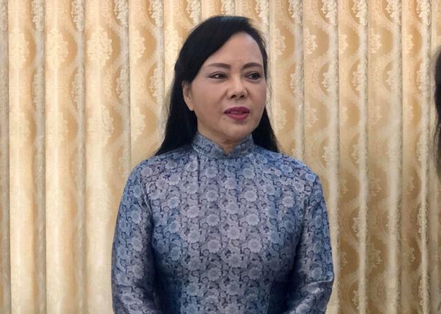 Bộ trưởng Y tế lên tiếng sau kết luận 'đại án' VN Pharma 1