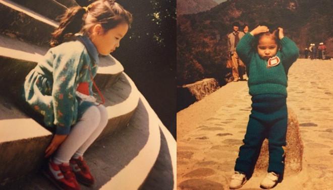 Song Hye Kyo trước tuổi 30 từng có tuổi thơ và sự nghiệp ít êm đềm 1