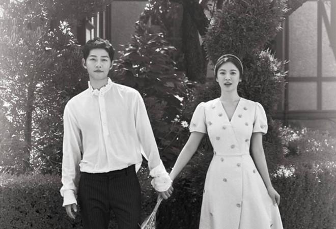 Song Hye Kyo trước tuổi 30 từng có tuổi thơ và sự nghiệp ít êm đềm 3