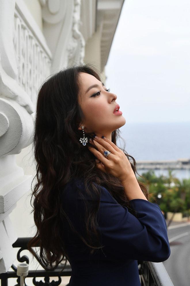 Song Hye Kyo trước tuổi 30 từng có tuổi thơ và sự nghiệp ít êm đềm 4