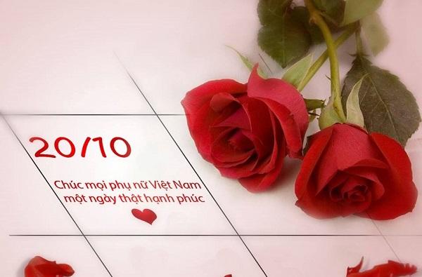 43 lời chúc ngày Phụ nữ Việt Nam 20/10 hay và ý nghĩa nhất  1