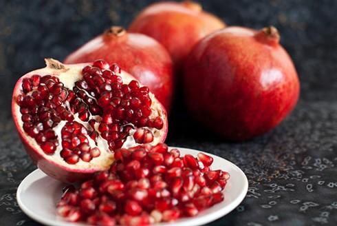 Điểm mặt 5 thực phẩm cực tốt cho tim mạch 4