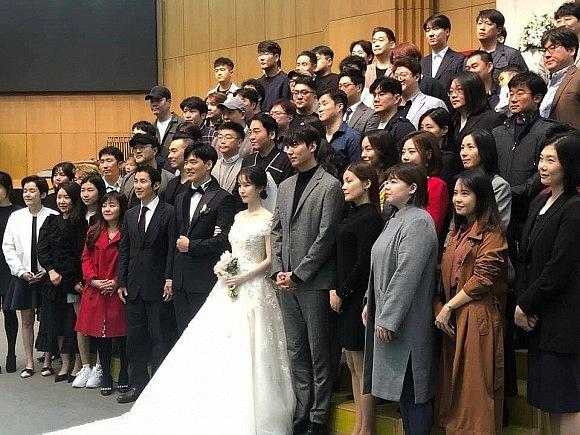 Lee Min Ho chiếm trọn spotlight vì quá điển trai 2