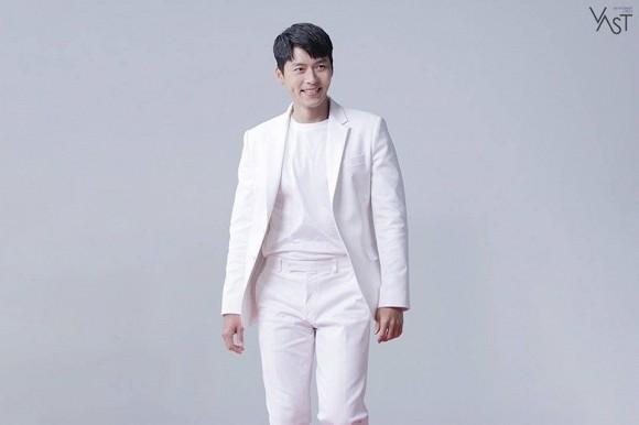 Tình cũ của Song Hye Kyo và nụ cười gây 'sát thương' người hâm mộ 2