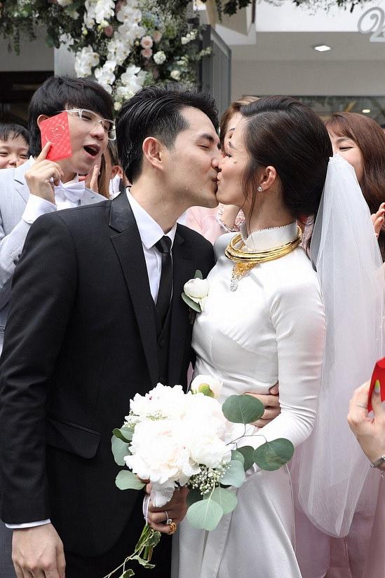 Trấn Thành tiết lộ điều khó tin về đám cưới của Đông Nhi 2