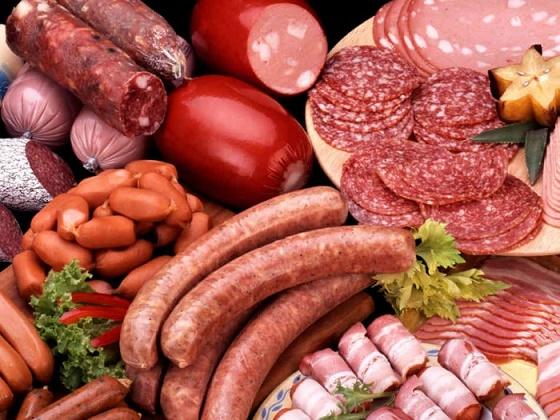 4 loại thịt nên hạn chế ăn vì dễ gây ung thư 4