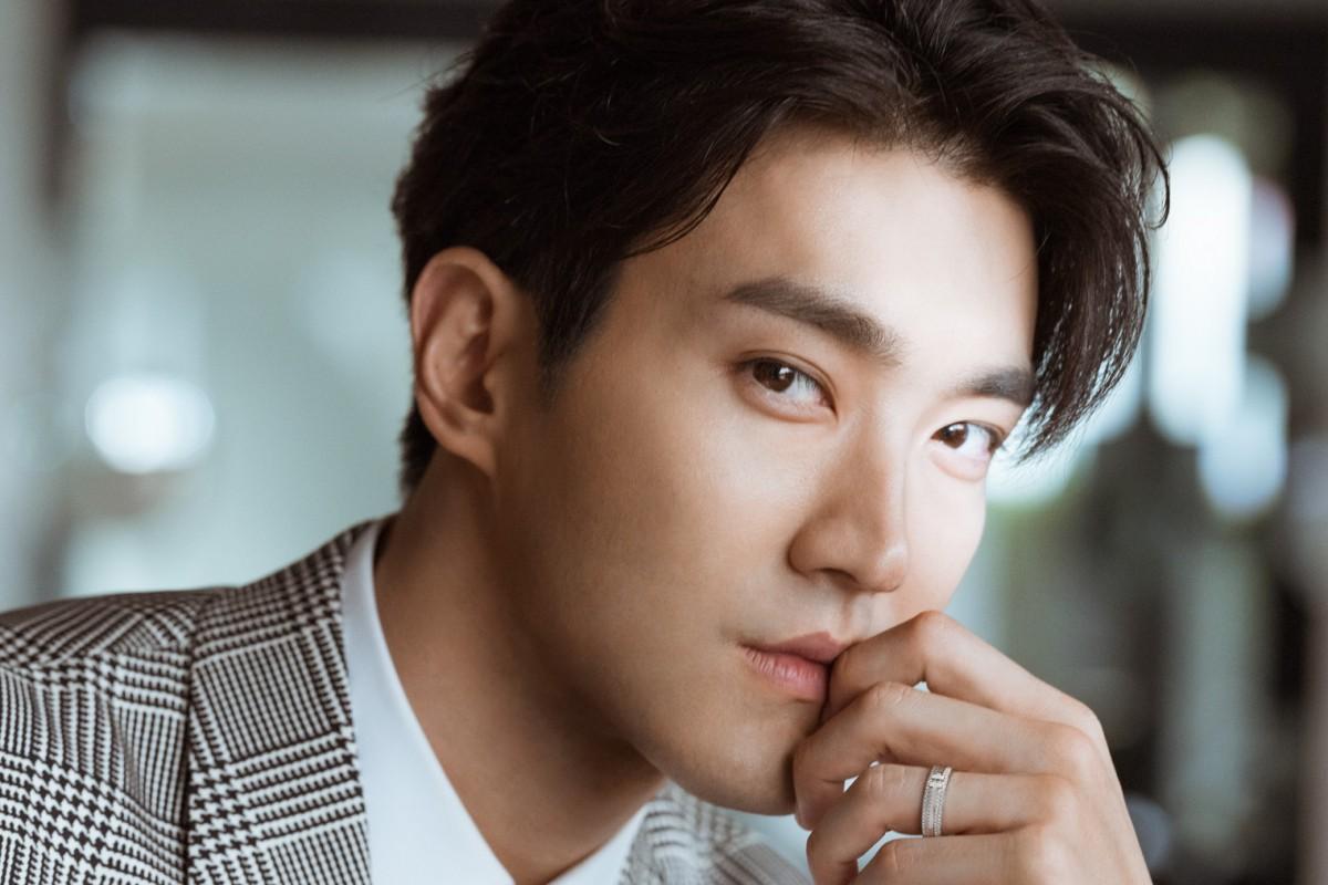 Choi Siwon rối rít xin lỗi fan Trung vì 'lỡ tay' 3