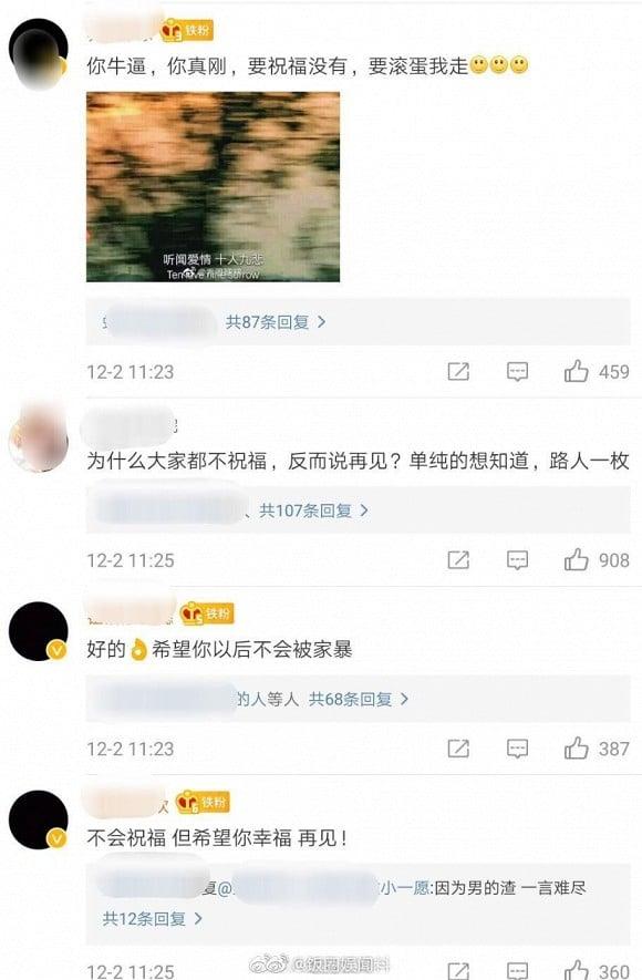 Trần Kiều Ân bị fans quay lưng vì hẹn hò trai trẻ 2