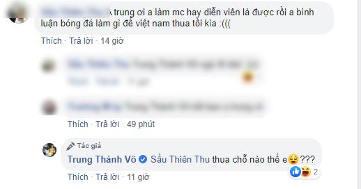 Sau BLV Quốc Khánh, MC Thành Trung cũng bị dân tình 'ném đá' dữ dội 3
