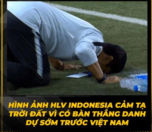 Loạt ảnh chế cực 'chất' sau trận thắng của U22 Việt Nam trước Indonesia 10
