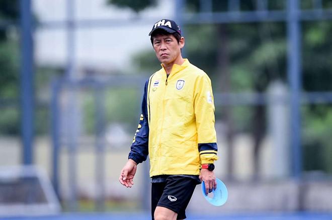 Thái Lan nhận hung tin, đau đầu trước trận quyết đấu U22 Việt Nam 1