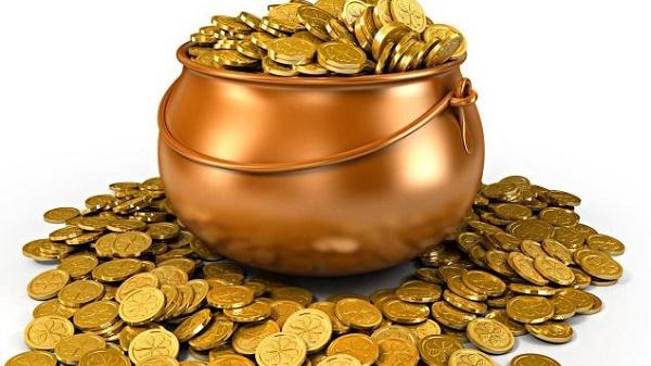 Giá vàng mới nhất hôm nay, tin giá vàng 24/12: Tăng vọt lên đỉnh 1
