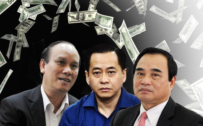 Điều hy hữu trong phiên xử cựu Chủ tịch Đà Nẵng và Vũ 'nhôm' 1