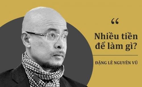 'Tiền nhiều để làm gì' của Đặng Lê Nguyên Vũ lên sóng màn ảnh 2