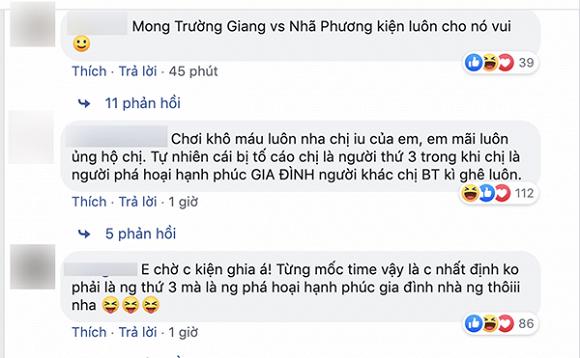 Nam Em tuyên bố kiện tình cũ Quốc Bảo nhưng phản ứng dân mạng mới gây chú ý 2