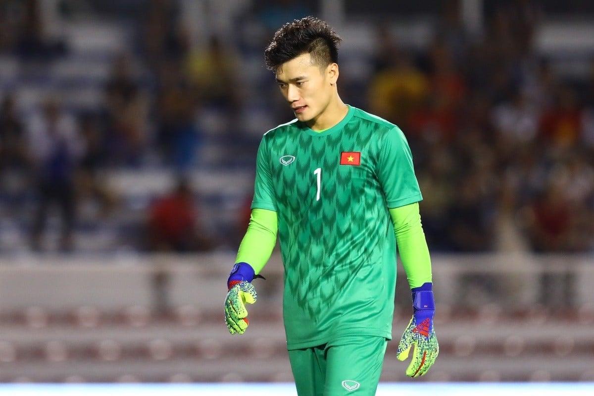 Thủ thành Tiến Dũng lo sợ tuyển Việt Nam đã bị 'bắt bài' sau U23 Châu Á 1